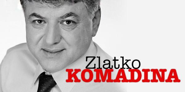 Portret tjedna – Zlatko Komadina, kandidat za šefa SDP-a: Milanovićev izazivač iz prkosa