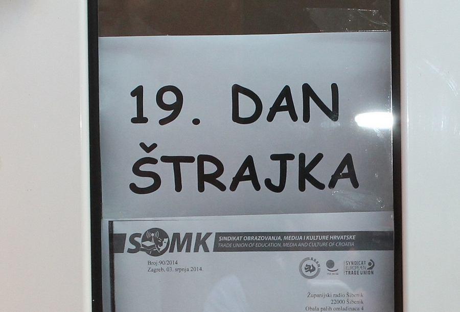 Županijski radio Šibenik (Foto H. Pavić) (1)