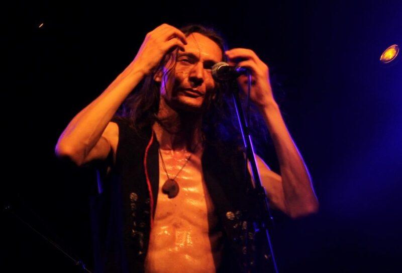 Ljeto u Docu konačno proradilo: Šamansko ludilo na koncertu Kriesa