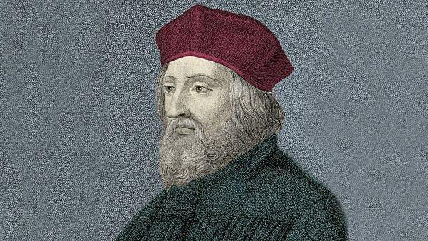 U Češkoj neradno u čast Jana Husa – čovjeka kojega su spalili jer je želio skromniju crkvu