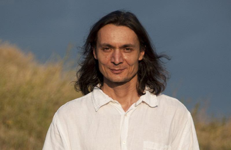 Mojmir Novaković u Saloni