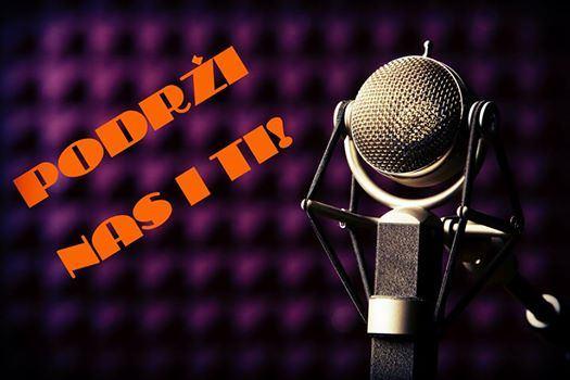 HND: Spasite Radio Šibenik – opstanak je i dalje odgovornost lokalne samouprave