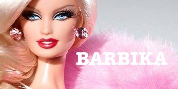 Portret tjedna: Barbika na špijunskom deponiju