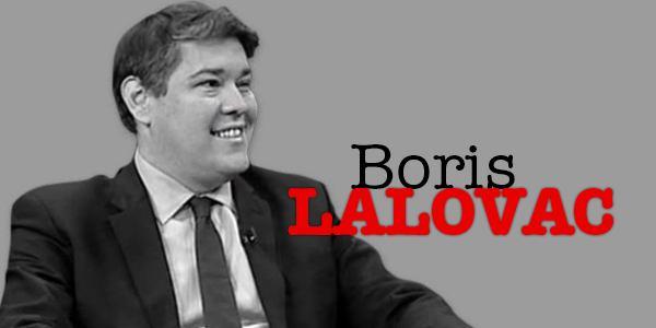 Portret tjedna/ Boris Lalovac, ministar financija: Dobričina koje se hrvatska mafija ne boji!