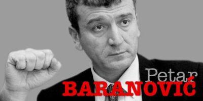 """Portret tjedna/ Petar Baranović, saborski zastupnik u """"tranziciji"""": Ribarski tribun, pijetao koji kukuriječe kad su već svi budni"""