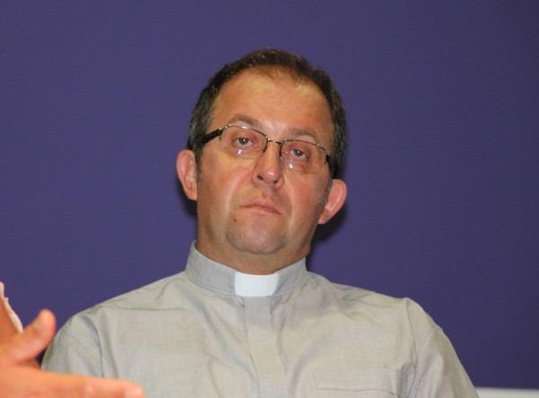 Mons Marinko Mlakić, generalni vikar Šibenske biskupije (Foto H. Pavić) (3)