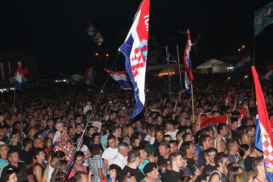 Thompson na koncertu u Čavoglavama - 5. kolovoza 2014. (Foto H. Pavić) (11)