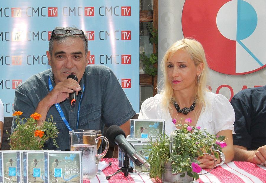 Večeri dalmatinske šansone - konferencija za novinare (Foto H. Pavić (4)