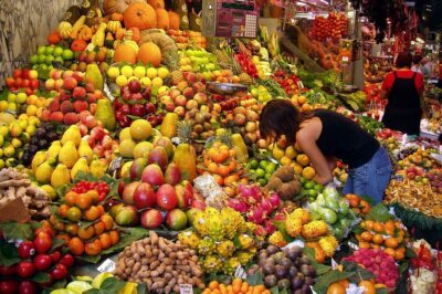 Ilustraciija: plodovi voćarkskog rada (izvor Wikipedia)