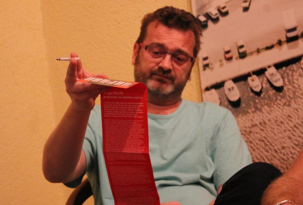 Kruno Lokorat (Foto: Hrvoslav Pavić)