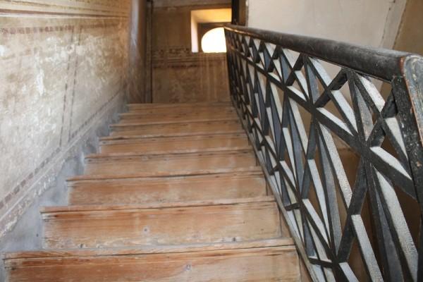 Rukohvat na stepenicama (Foto: Hrvoslav Pavić)