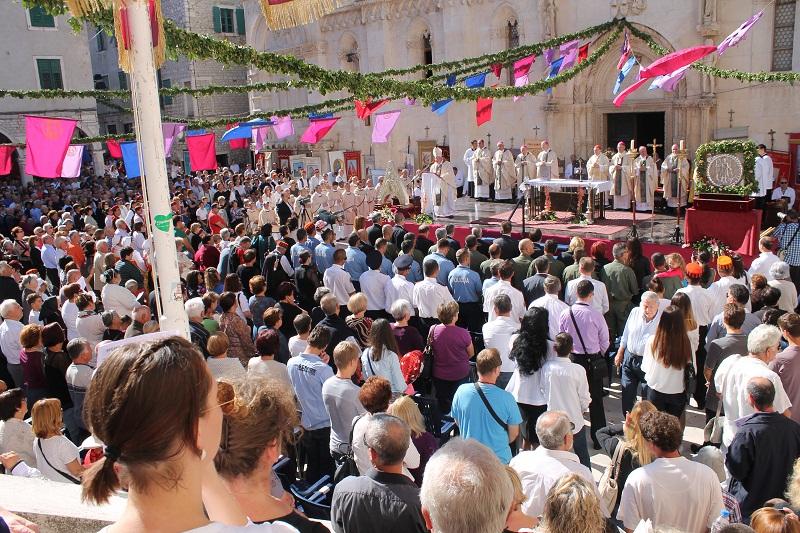 Proslava blagdana sv. Mihovila (Foto H. Pavić) (1)