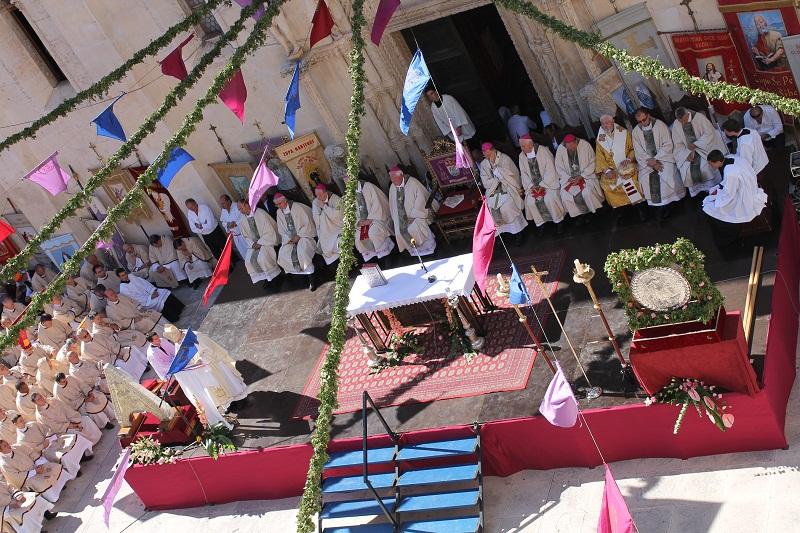 Proslava blagdana sv. Mihovila (Foto H. Pavić) (2)