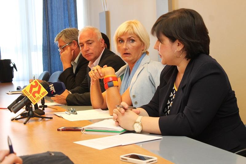 Stožer za zaštitu i spašavanje - Konferencija za novinare (Foto H. Pavić) (2)