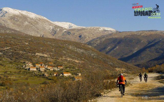 Iz Trilja startao trodnevni biciklistički maraton TransDinara