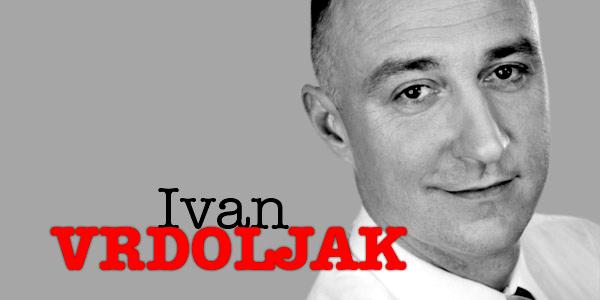 Portret tjedna/ Ivan Vrdoljak, ministar gospodarstva : Interesi u sukobu bez pameti!