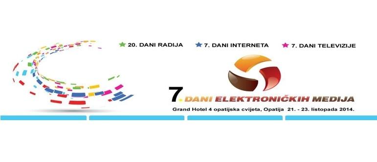 Dani medija 'na struju': Kako spasiti lokalne medije, kako s predsjedničkim kandidatima…