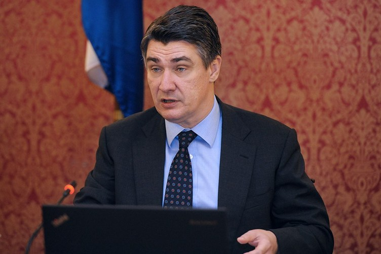 Premijer Zoran Milanović (Foto: Vlada RH https://vlada.gov.hr )