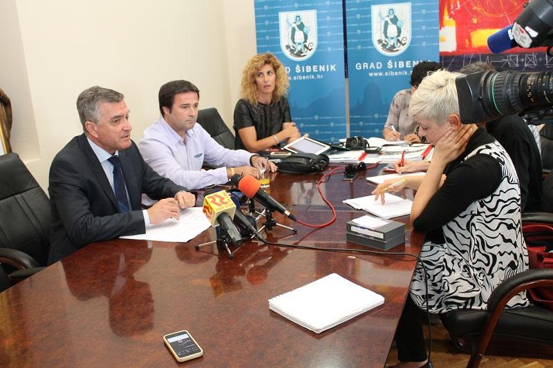Gradonačelnik Burić o turističkim uspjesima grada: 'Šibenik će biti prvi, ako ne dogodine, bit će za dvije godine'