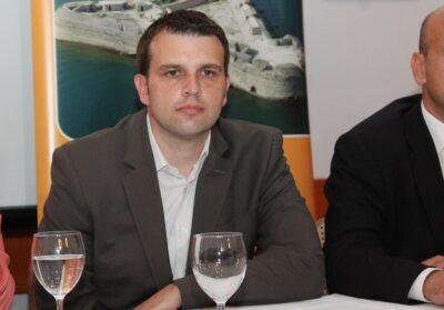 Petar Mišura, novi predsjednik Šibensko-kninskog HNS-a: Nisam govornik ni demagog, zanimaju me konkretni razvojni projekti