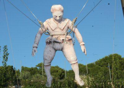 Poziv na Kreativne dane Fausta Vrančića na otoku Prviću