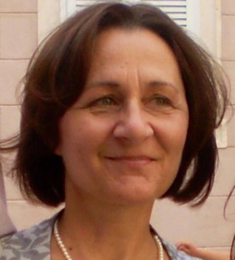 Mira Armour, predsjednica Udruge MijelomCRO