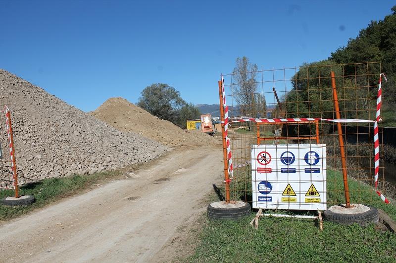 Može li nasip na Orašnici spasiti izvorište Jarugu od nafte i jamčiti Šibeniku pitku vodu?