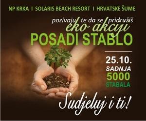 Nek' se stablo zove kao ja – sutra se u Lozovcu sadi šuma: 5.000 mladica s imenom i prezimenom