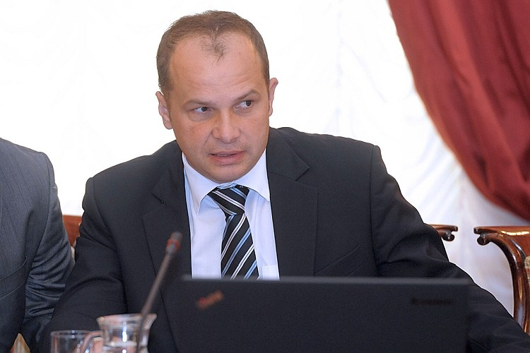 Ministar Hajdaš Dončić (izvor vlada.gov.hr)