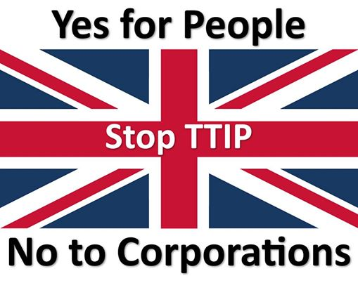 Stop TIPP kampanja u Velikoj Britaniji (foto: Facebook)