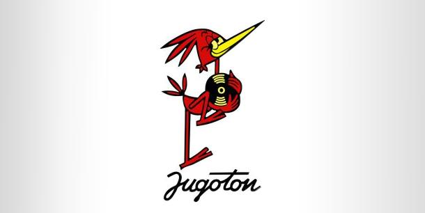 Zaštitni logotip Jugotona