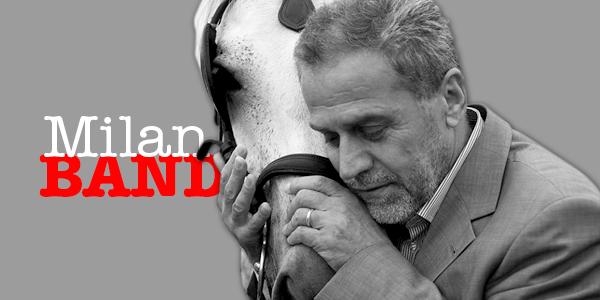 Portret tjedna/Milan Bandić, zagrebački gradonačelnik: Populist s umjetničkim hobijem i velikim proračunom