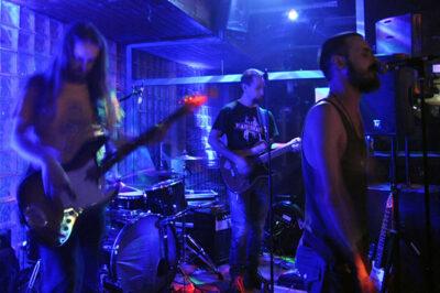 M.O.R.T. u Šibeniku (Foto: Kuglana)