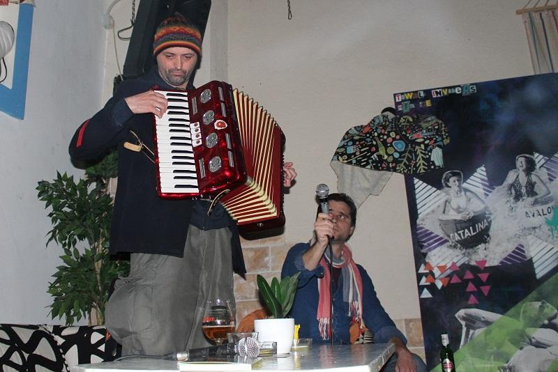 Damir Karakaš u Azimutu (Foto H. Pavić) (5)