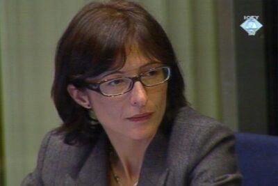 Florence Hartmann (foto: screenshot HTV)