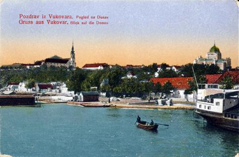 Vukovar – hoće li opet biti 'Mali Beč na Dunavu' ili muzej ratnog i mirnodopskog besmisla
