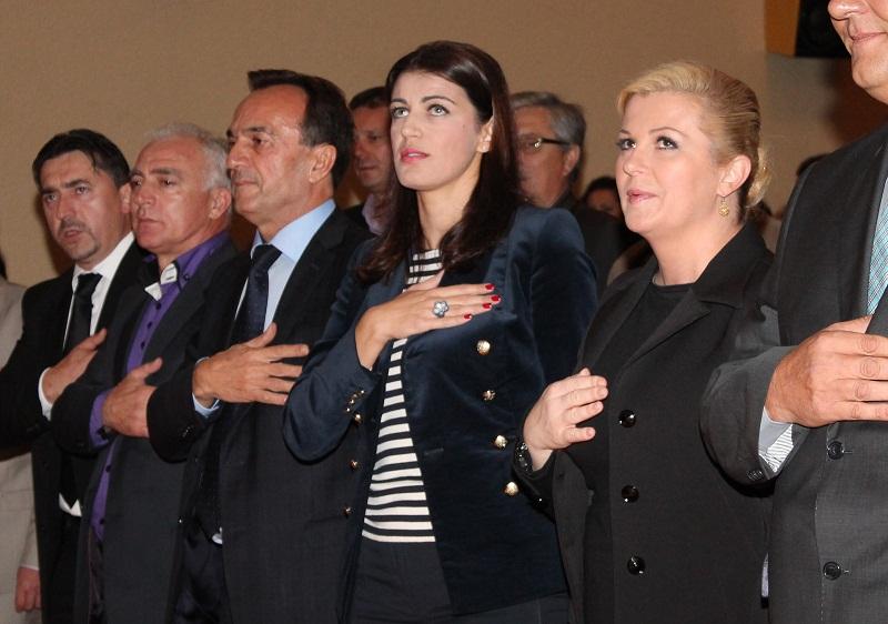 Kolinda Grabar Kitarović u Vodicama (Foto H. Pavić) (11)