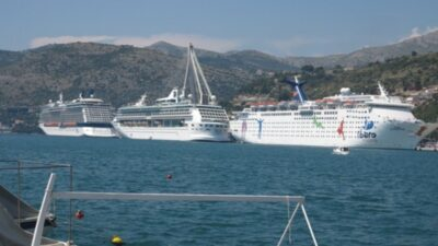 Tzv. kruzer turizam u svijetu jača, a u Hrvatskoj stagnira