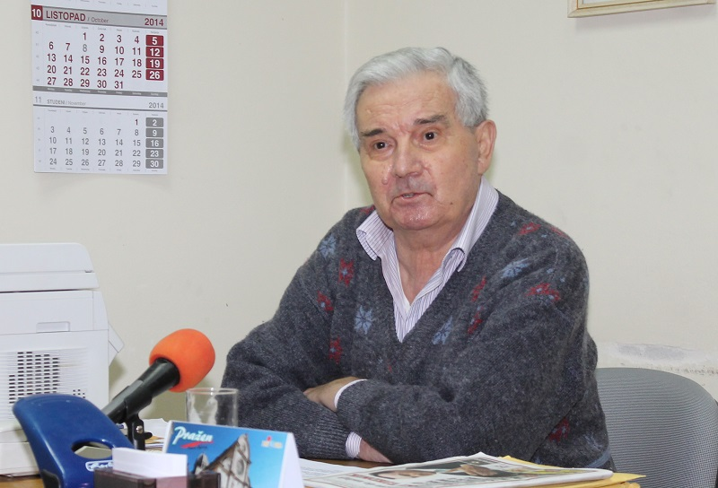 Mirko Radak: Branko Grčić stopirao je kredit za spas TLM-a!