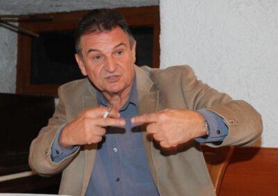 Interview/Radimir Čačić, predsjednik Reformista: Neven Mimica je bio ključni čovjek Milanovićeve vlade