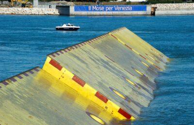 Splitski škver dobio posao na gradnji brana u Veneciji vrijedan oko 50 mil. eura