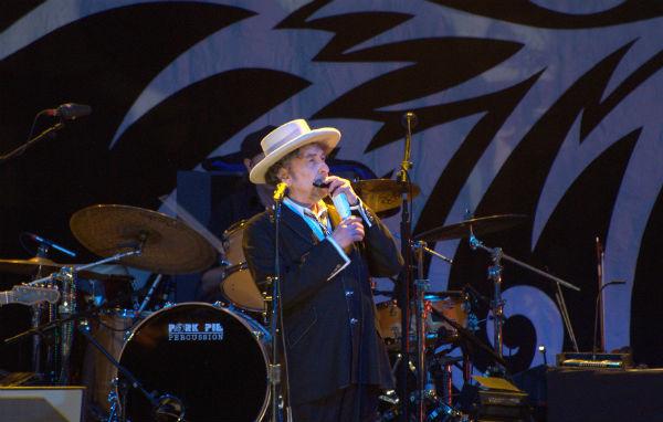 Bob dylan (Foto: Wikipedia)