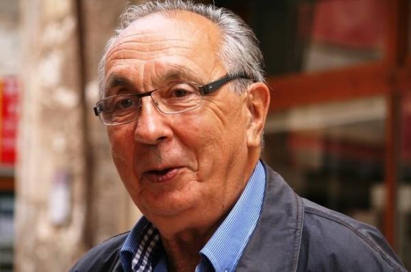 Špiro Guberina (Foto: ŠibenikIN)