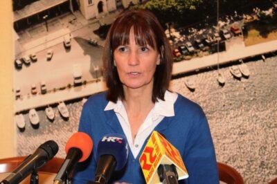 SDP Vodica: Turizam propada, a Gradu je važan samo spomenik žrtvama komunizma
