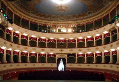 Europska noć kazališta u Šibeniku: Dva koncerta i jedna komedija