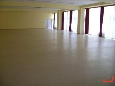 Poslovni prostor u Svećenićkom domu (foto http://www.svecenickidom.ba/)