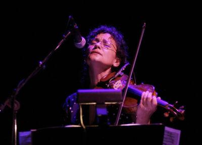 Iva Bittova (Foto: Wikipedia)