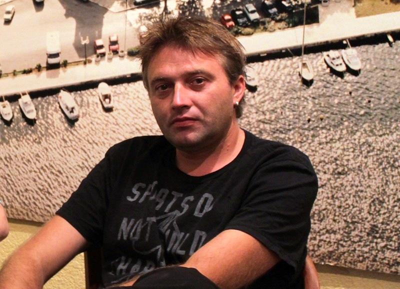 Emir Imamović Pirke (Foto: H. Pavić)