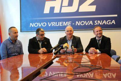 Šibenski HDZ o predsjedničkim izborima:  Na pravom smo putu i u Primoštenu