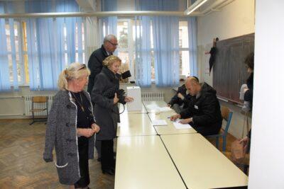 Šibenik: HDZ premoćni pobjednik izbora za mjesnu samoupravu